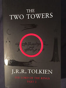 The Lord of The Rings Brand New Book Series Stratford Kitchener Area image 4