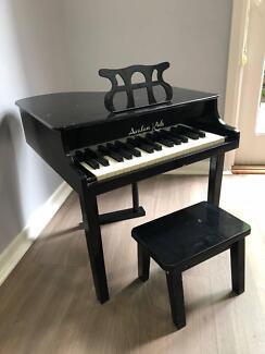 Kids Mini Grand Piano
