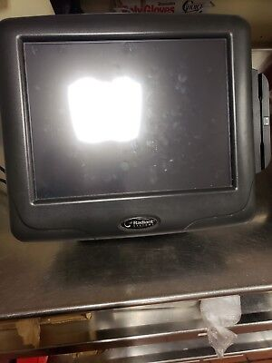 Touch Screen Pc Radiant P1515 Pos Terminal Touchscreen System