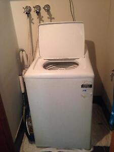 Washing machine Turramurra Ku-ring-gai Area Preview