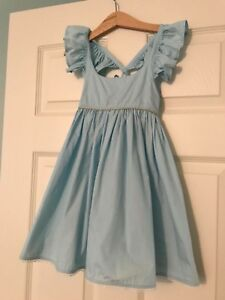 Size 5 Lacey Lane Emmi Belle Fairy Dress