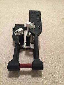X-iser stepper (barely used)