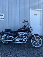 PRICE DROP - 2015 Harley Sportster 1200