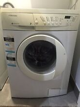 Electrolux 7L Washing Machine - 5yrs old Canterbury Canterbury Area Preview