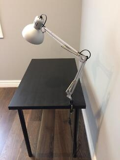 IKEA LAMP and DESK Narre Warren North Casey Area Preview