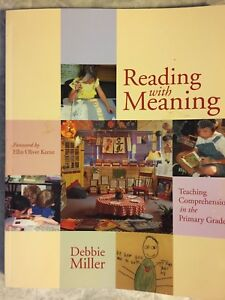 """""""Reading With Meaning"""" - teacher text"""