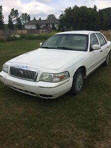 2007 Ford Grand Marquis