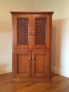 Cabinet / TV cabinet Eastwood Ryde Area Preview