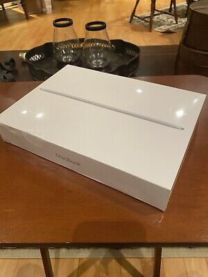 "*SEALED* Apple MacBook 12"" Laptop, 256GB - MNYH2LL/A - (June, 2017, Silver)"