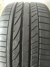 Bridgestone re050 255 35 19x2 at 99% tread Kellyville Ridge Blacktown Area Preview