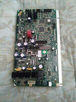 Pitney Bowes Di600secap Si4400 Control Board Nx82001 Rev C