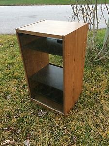 Record Stand For Sale