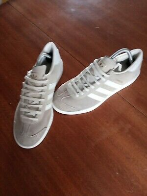 adidas HAMBURG, size 9, beige