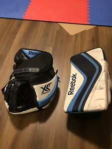 Reebok xlt trapper and blocker