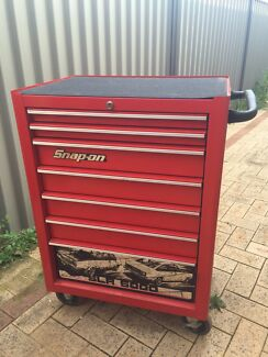 Snap on tool box Armadale Armadale Area Preview