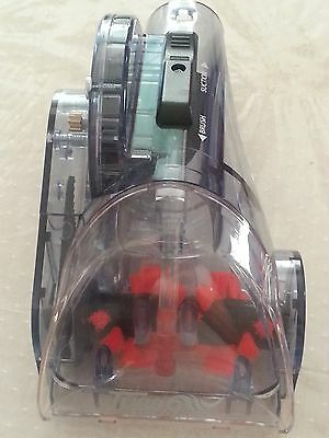 BISSELL CARPET CLEANER HAND TOOL ATTACHMENT TURBO BRUSH