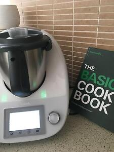 Thermomix 5 East Fremantle Fremantle Area Preview