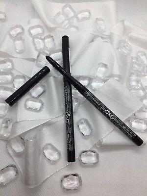 Eye Essence (essence Super Soft Intensifying Eye Pencil schwarz black 0,3g 2 Stück *neu*🖤🖤)