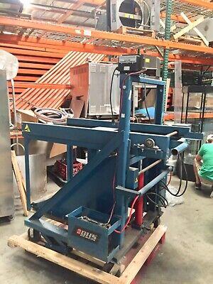 Bhs Btc-24mppae Forklift Battery Puller Electric Crank