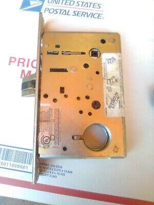 Assa Abloy Sargent Door Lock 8200 Series Body Only