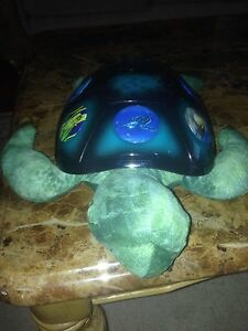 Cloud B Tranquil Turtle - Night Light