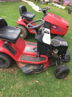 Toro wheel horse x2 Mittagong Bowral Area Preview