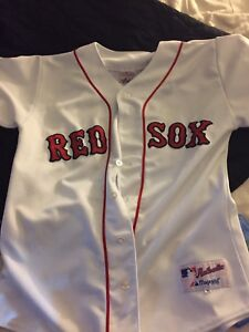 Red Sox - Dustin Pedroia #15 Jersey - $45