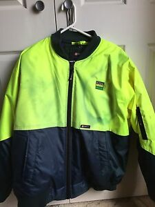 Wind and waterproof jacket Campbelltown Campbelltown Area Preview