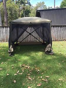 Camping / Picnic Tent - Oztent Screen House East Gosford Gosford Area Preview