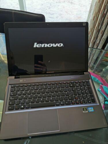 Laptop Windows - Lenovo Z580 Laptop I5 SSD Windows 10