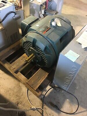 30hp Rotary Phase Converter Cncedm By Des-co Industries
