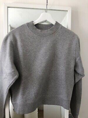 NET A PORTER OUTNET YOOX ACNE Studios Sweatshirt Size S