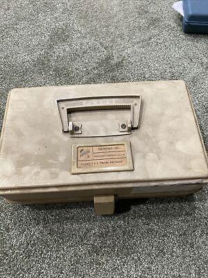 Tektronix P6045 Fet Probe With Hard Case