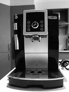 Delonghi: fully automatic bean to cup espresso machine Port Macquarie Port Macquarie City Preview