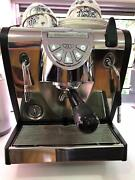 "Nuova Simonelli ""Musica"" Espresso Machine Highgate Hill Brisbane South West Preview"