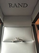 STUNNING ENGAGEMENT RING 'RAND DIAMOND' will swap for ?  Heathridge Joondalup Area Preview
