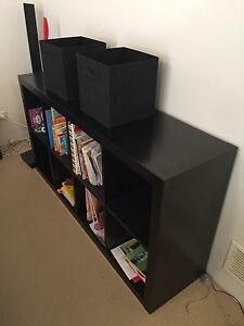 Ikea Kallax 4x2 shelving unit Attadale Melville Area Preview