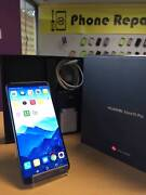 AS NEW HUAWEI MATE 10 PRO 128GB BLUE WITH WARRANTY Oxley Brisbane South West Preview