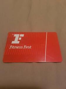 Platinum Fitness First gym membership Zetland Inner Sydney Preview