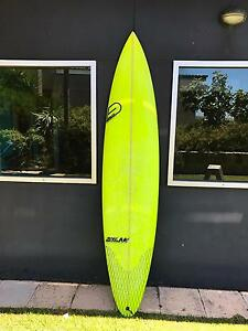 Surfboard 8ft gun Gnarabup Margaret River Area Preview