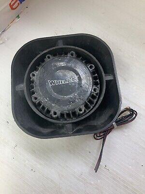 Whelen Sa315p 100 Watt Siren Speaker 315  Sa315