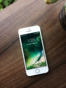 iPhone 5s 16gb fully functioning