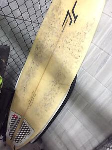 "6'8"" Hawaii surf board Robina Gold Coast South Preview"