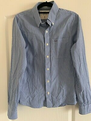 abercrombie and fitch Shirt Medium