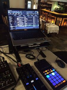 Catering and Dj service