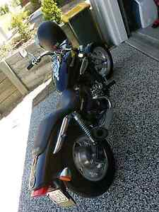 Best lams bike kawasaki vn 250 intruder Peregian Beach Noosa Area Preview