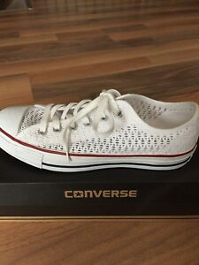 b24073ba5ae1ad Super rare  BRAND NEW in box CONVERSE size 8.5 shoes