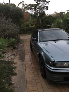 EOI bmw e36 manual coupe