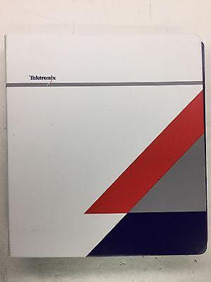 Tektronix 11801c Digital Sampling Oscilloscope Service Manual Pn 070-9972-01