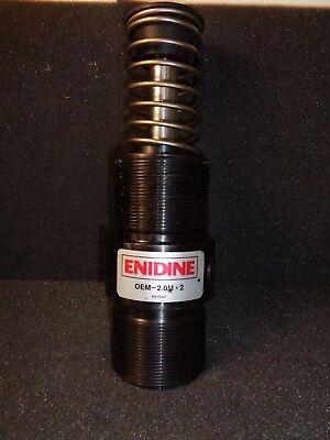 Enidine Oem-2.0m X 2 Heavy Duty Shock Absorber
